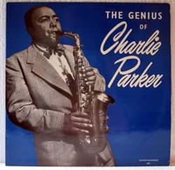 Bild von The Genius Of Charlie Parker