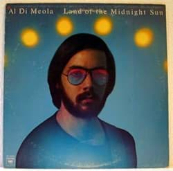 Bild von Al Di Meola - Land Of The Midnight Sun