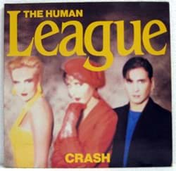 Bild von The Human League - Crash