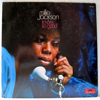 Bild von Millie Jackson - It Hurts So Good