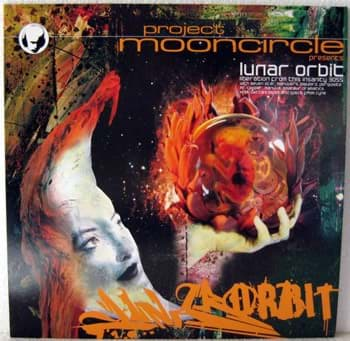 Bild von Project Mooncircle: Lunar Orbit EP