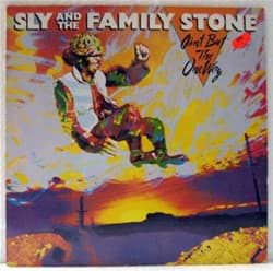 Bild von Sly & The Family Stone - Ain't But The One Way