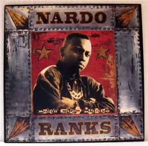 Bild von Nardo Ranks - Rough Nardo Ranking