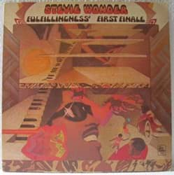 Bild von Stevie Wonder - Fulfillingness First Finale