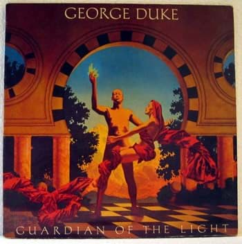Bild von George Duke - Guardian Of The Light