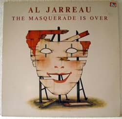 Bild von Al Jarreau - The Masquerade Is Over