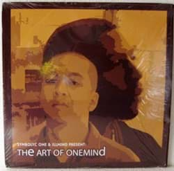 Bild von Symbolyc One & Illmind Present: The Art Of Onemind