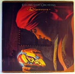 Bild von Electric Light Orchestra - Discovery