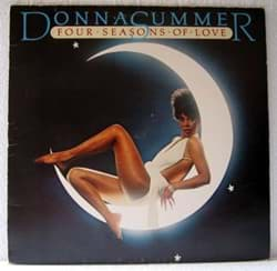 Bild von Donna Summer - Four Seasons Of Love