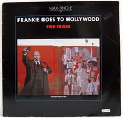 Bild von Frankie Goes To Hollywood - Two Tribes
