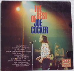 Bild von Joe Cocker - The Best Of Joe Cocker