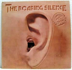 Bild von Manfred Mann's Earthband - The Roaring Silence