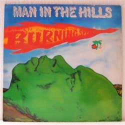 Bild von Burning Spear - Man In The Hills