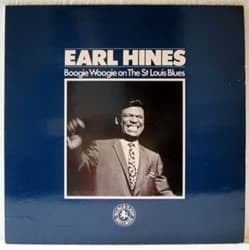 Bild von Earl Hines - Boogie Woogie on The St Luois Blues