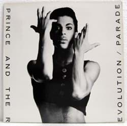 Bild von Prince And The Revolution - Parade