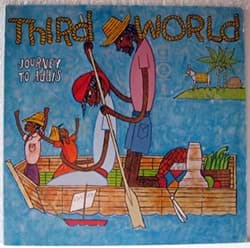 Bild von Third World - Journey To Addis