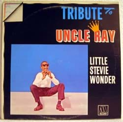 Bild von Stevie Wonder - Tribute To Uncle Ray