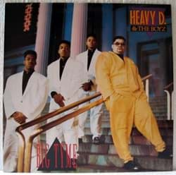 Bild von Heavy D. & The Boyz - Big Tyme