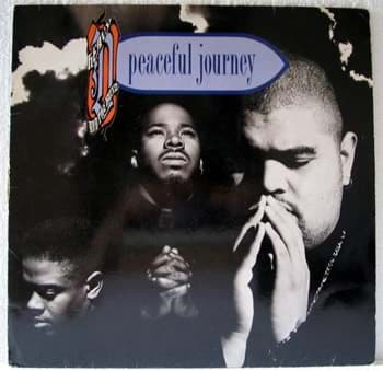Bild von Heavy D. & The Boyz - Peaceful Journey