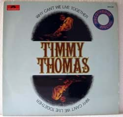 Bild von Timmy Thomas - Why Can't We Live Together