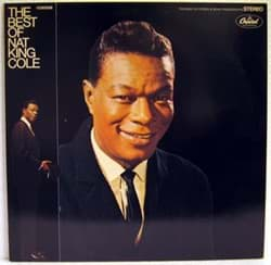 Bild von Nat King Cole - The Best Of Vol1