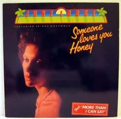 Bild von June Lodge - Someone Loves You Honey