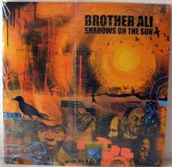 Bild von Brother Ali - Shadows on the Sun