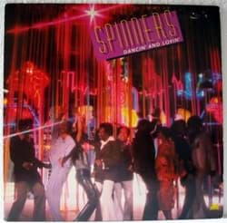 Bild von Spinners - Dancin And Lovin