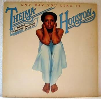 Bild von Thelma Houston - Any Way You Like It