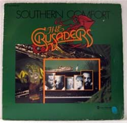 Bild von The Crusaders - Southern Comfort