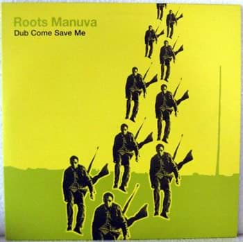 Bild von Roots Manuva - Dub Come Save Me