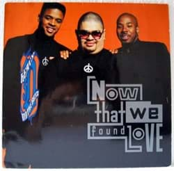 Bild von Heavy D. & The Boyz - Now That We Found Love
