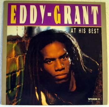 Bild von Eddy Grant - At His Best ...