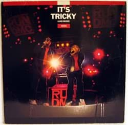 Bild von Run DMC - It's Tricky