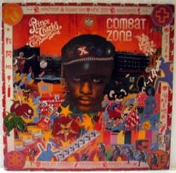 Bild von Prince Charles & The City Beat Band - Combat Zone