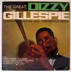 Bild von The Great Dizzy Gillespie