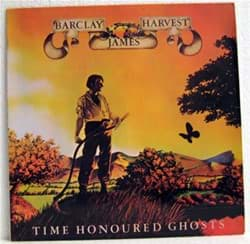 Bild von Barclay James Harvest - Time Honoured Ghosts