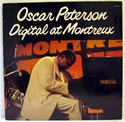 Bild von Oscar Peterson - Digital At Montreux