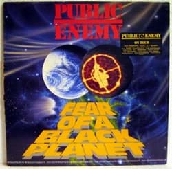 Bild von Public Enemy - Fear Of A Black Planet