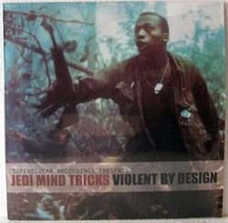 Bild von Jedi Mind Tricks - Violent By Design