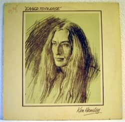 Bild von Ken Hensley - Eager To Please