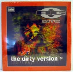Bild von AG from DITC - The Dirty Version