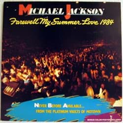 Bild von Michael Jackson - Farewell My Summer Love