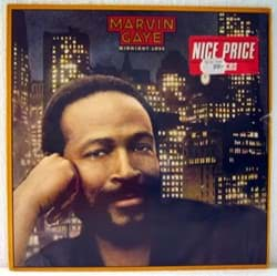Bild von Marvin Gaye - Midnight Love