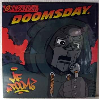 Bild von MF Doom - Operation: Doomsday