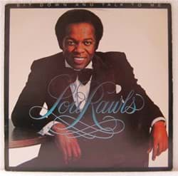 Bild von Lou Rawls - Sit Down And Talk To Me