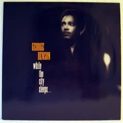 Bild von George Benson - While The City Sleeps