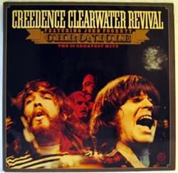 Bild von Creedence Clearwater Revival - The 20 Greatest Hits