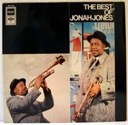 Bild von The Best Of Jonah Jones