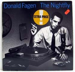 Bild von Donald Fagan - The Nightfly